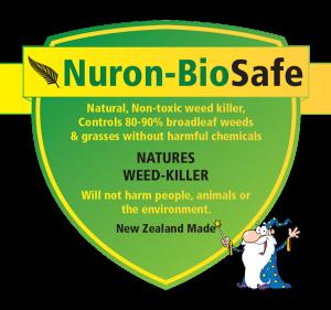 nuron_biosafe_weed_killer_logo_600px_wide
